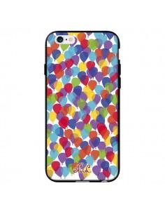Coque Ballons La Haut pour iPhone 6 - Enilec