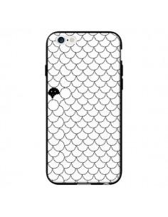 Coque Mouton Noir pour iPhone 6 - Danny Ivan