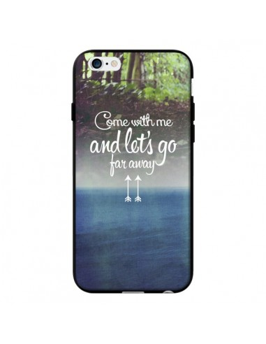 coque iphone 6 forest