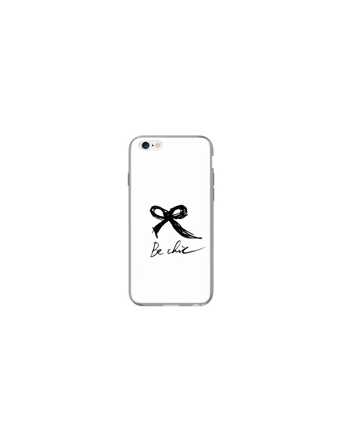 coque iphone 6 noeud