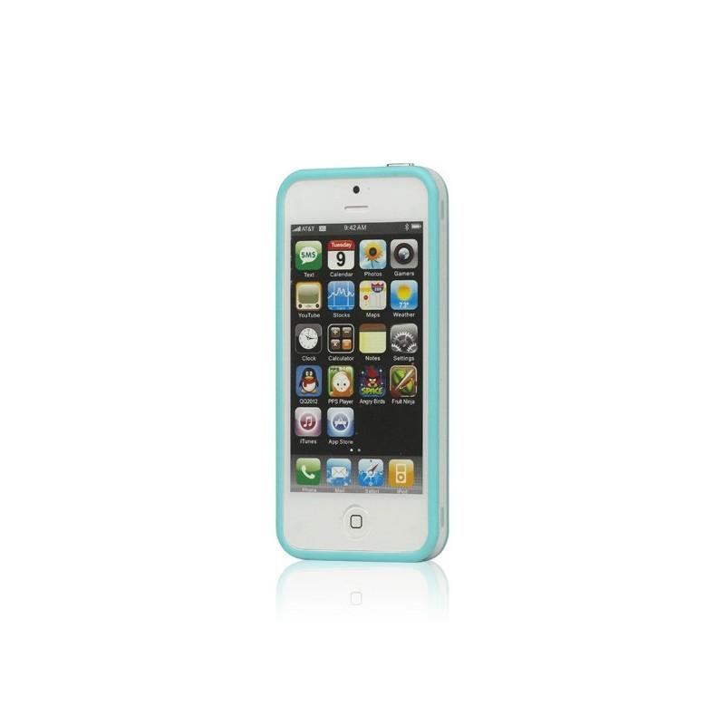 Bumper Bi Color pour iPhone 5