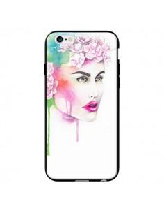 Coque Libra Femme pour iPhone 6 - Elisaveta Stoilova