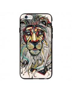 Coque Lion Leo pour iPhone 6 - Felicia Atanasiu
