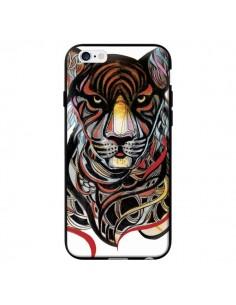 Coque Tigre pour iPhone 6 - Felicia Atanasiu