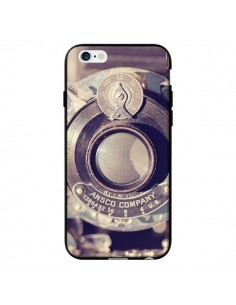 Coque Appareil Photo Vintage Findings pour iPhone 6 - Irene Sneddon