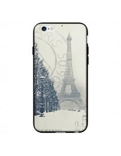 Coque Tour Eiffel pour iPhone 6 - Irene Sneddon