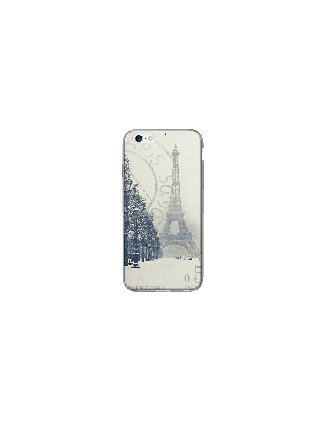 coque paris iphone 6