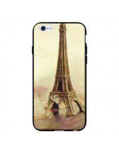 Coque Tour Eiffel Vintage pour iPhone 6 - Irene Sneddon