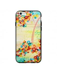 Coque Summer in Bloom Flowers pour iPhone 6 - Ebi Emporium