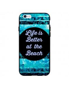 Coque Life is Better at The Beach pour iPhone 6 - Ebi Emporium