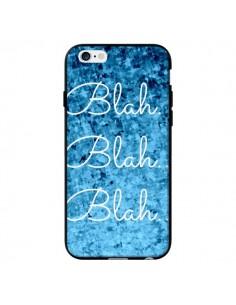 Coque Blah Blah Blah pour iPhone 6 - Ebi Emporium