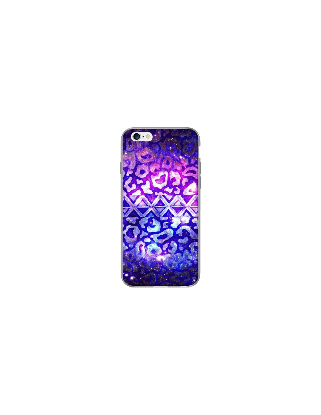 coque iphone 6 leopard