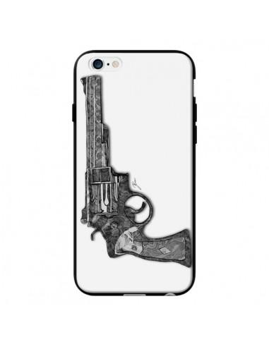 Coque Revolver Designer pour iPhone 6 - Jenny Liz Rome