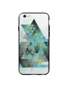 Coque Azteque Gheo Vert pour iPhone 6 - Javier Martinez