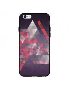 Coque Azteque Gheo Violet pour iPhone 6 - Javier Martinez