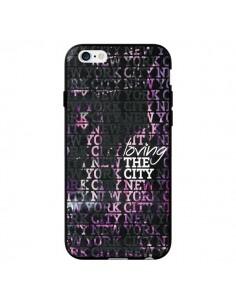 Coque Loving New York City pour iPhone 6 - Javier Martinez