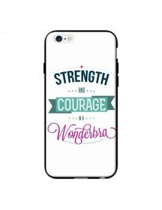 Coque Wonderbra Femme pour iPhone 6 - Javier Martinez