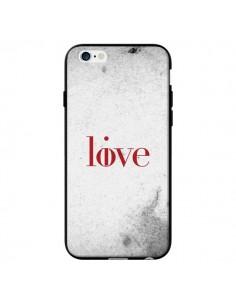 Coque Love Live pour iPhone 6 - Javier Martinez