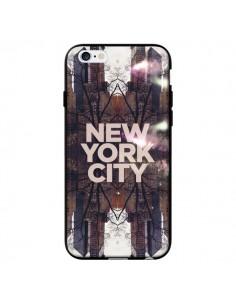 Coque New York City Parc pour iPhone 6 - Javier Martinez