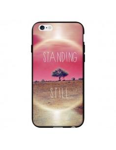 Coque Standing Still Paysage pour iPhone 6 - Javier Martinez