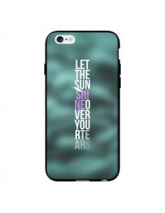 Coque Sunshine Vert pour iPhone 6 - Javier Martinez