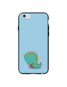 Coque Dino le Dinosaure pour iPhone 6 - Jonathan Perez