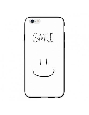 coque iphone 6 smile
