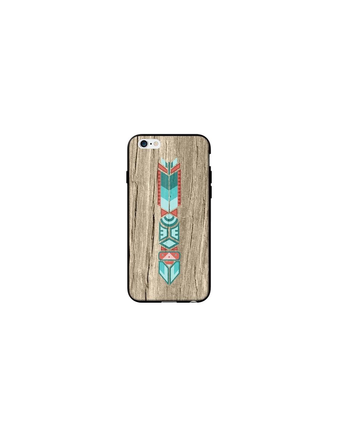 coque iphone 6 totem