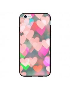 Coque Coeur Heart pour iPhone 6 - Lisa Argyropoulos