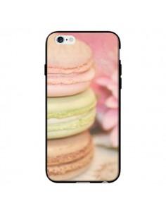 Coque Macarons pour iPhone 6 - Lisa Argyropoulos