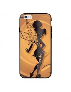 Coque Fée Clochette Fairy Peter Pan pour iPhone 6 - LouJah