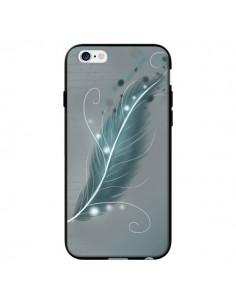 Coque Plume Magique pour iPhone 6 - LouJah