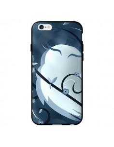 Coque Chouette Hibou Asiatique pour iPhone 6 - LouJah