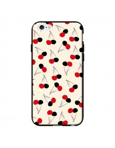 Coque Cerises Cherry pour iPhone 6 - Leandro Pita