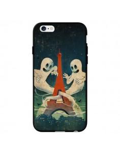 Coque Paris Phantoms pour iPhone 6 - Lassana
