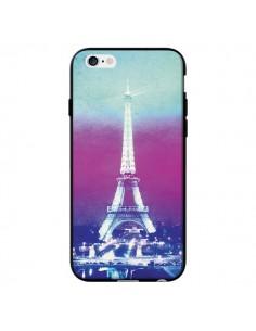 Coque Tour Eiffel Night pour iPhone 6 - Mary Nesrala
