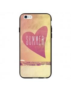 Coque Summer Love Eté pour iPhone 6 - Mary Nesrala