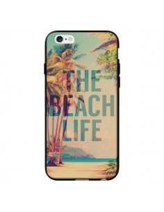 Coque The Beach Life Summer pour iPhone 6 - Mary Nesrala
