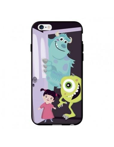 coque iphone 7 monstre