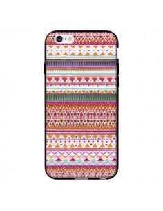 Coque Chenoa Azteque pour iPhone 6 - Monica Martinez