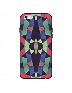 Coque Azteque Cristals pour iPhone 6 - Maximilian San