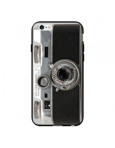 coque iphone 6 appareil photo