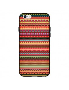 Coque Azteque Bulgarian Rhapsody pour iPhone 6 - Maximilian San