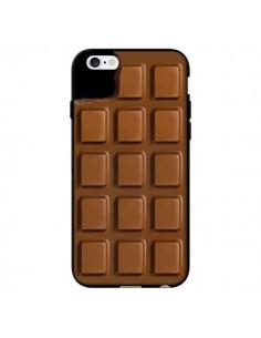 Coque Chocolat pour iPhone 6 - Maximilian San