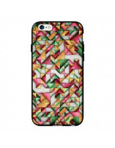 Coque Azteque Triangle Geometric World pour iPhone 6 - Maximilian San
