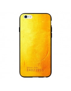 Coque Steve Jobs pour iPhone 6 - Maximilian San