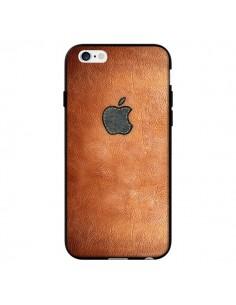 Coque Style Cuir pour iPhone 6 - Maximilian San