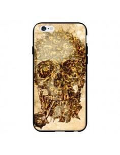 Coque Lord Skull Seigneur Tête de Mort Crane pour iPhone 6 - Maximilian San