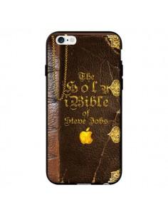 Coque Livre de Steve Jobs pour iPhone 6 - Maximilian San