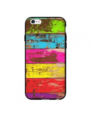 coque colore iphone 6